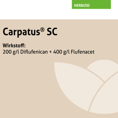 Carpatus® SC