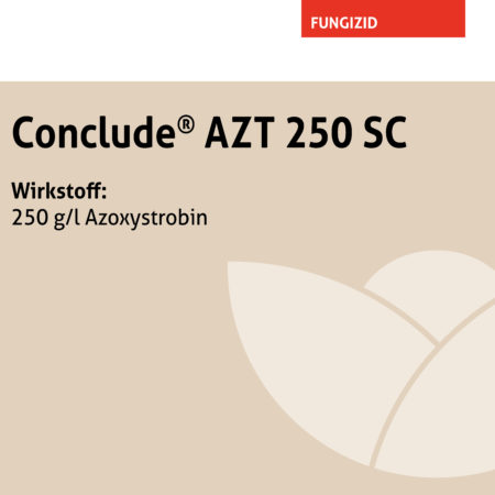 Conclude® AZT 250 SC