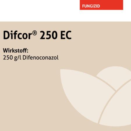 Difcor® 250 EC