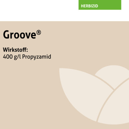 Groove®