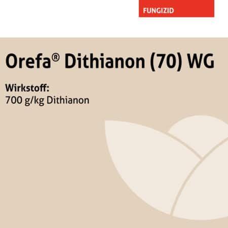 Orefa® Dithianon (70) WG