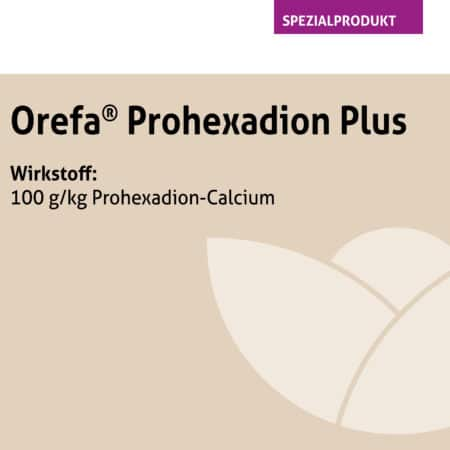 Orefa® Prohexadion Plus