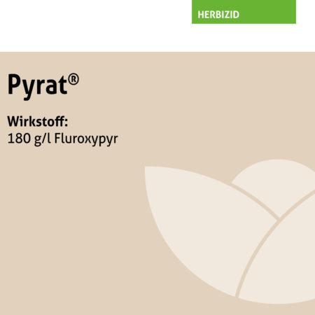 Pyrat®
