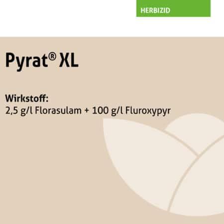 Pyrat® XL