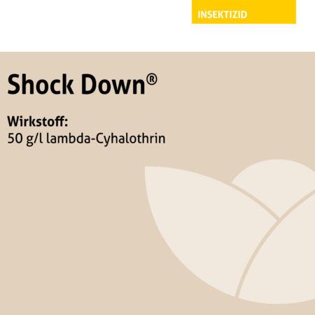 Shock Down®