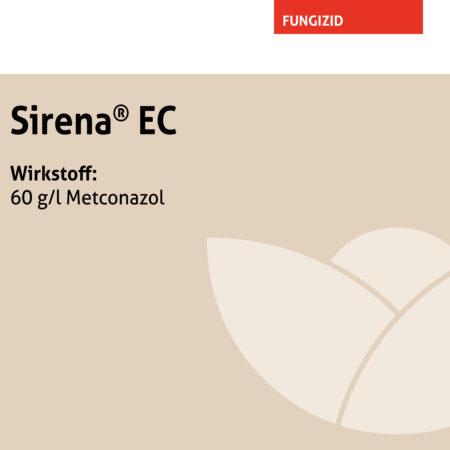 Sirena® EC
