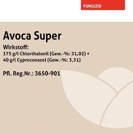 Avoca Super