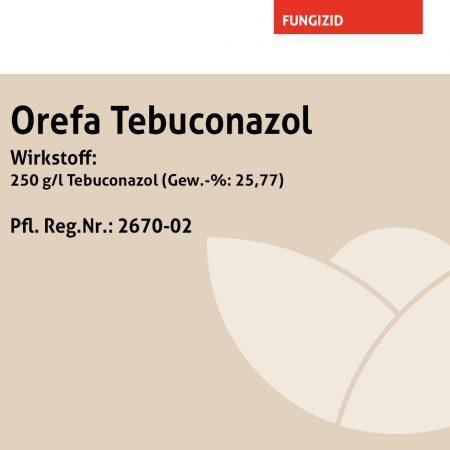Orefa Tebuconazol 250