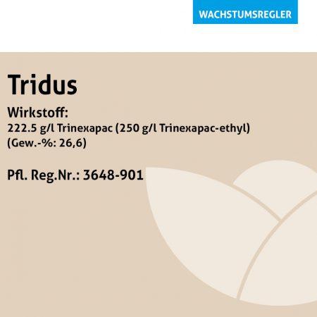 Tridus®