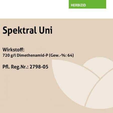 Spektral Uni