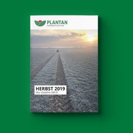 Druckfrisch – Herbstbroschüre 2019 jetzt online