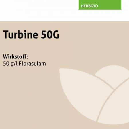 Turbine® 50G