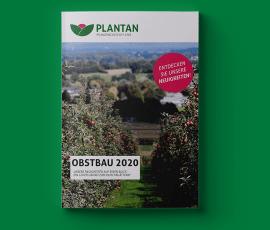 Die aktuelle Obstbaubroschüre 2020 zum Blättern.