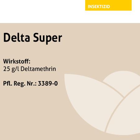 Delta Super