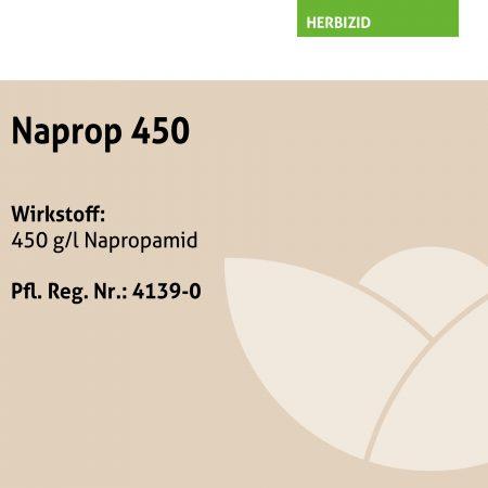 Naprop 450