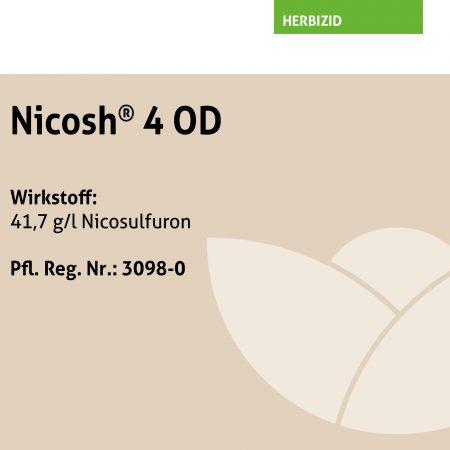 Nicosh® 4 OD