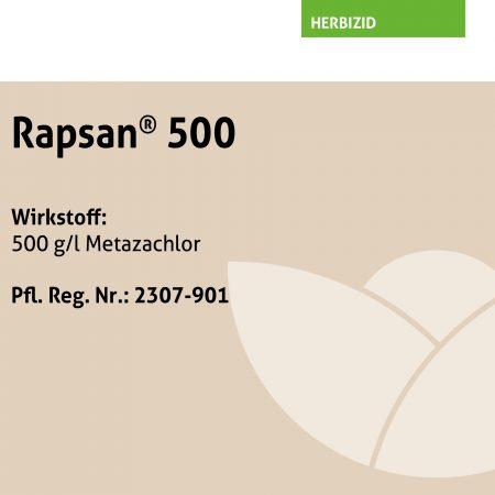 Rapsan® 500