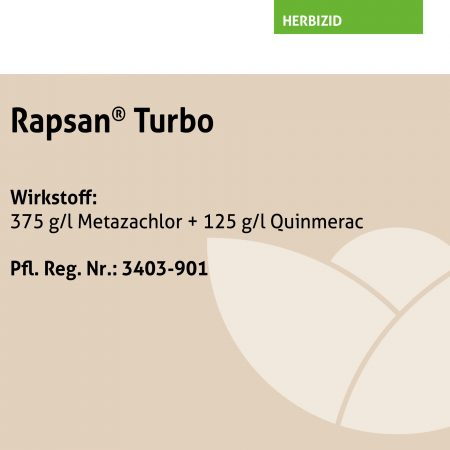 Rapsan® Turbo