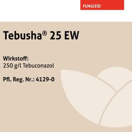 Tebusha® 25 EW