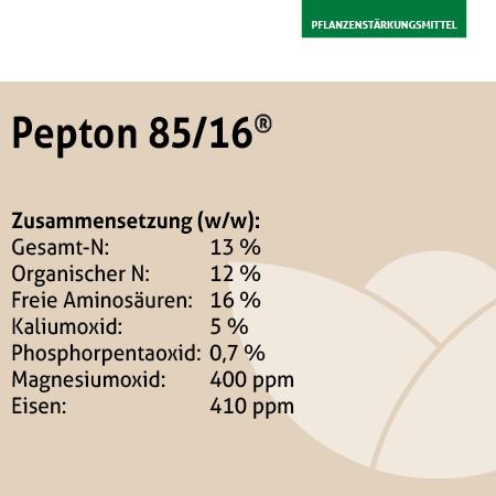 PEPTON 85/16®