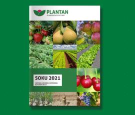 Sonderkulturen-Broschüre 2021 jetzt online