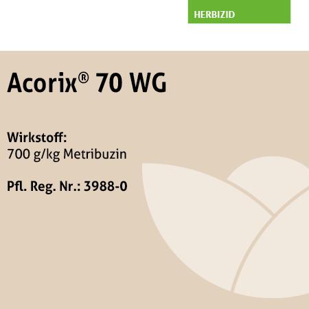 Acorix® 70 WG