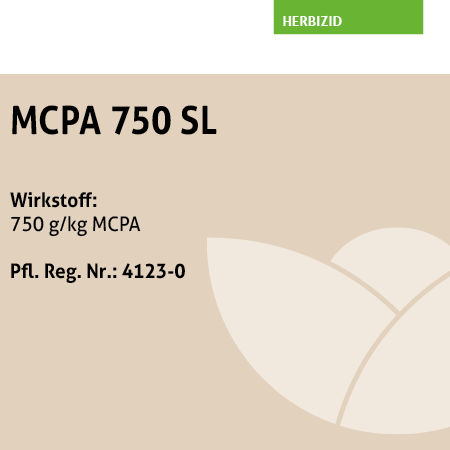 MCPA 750 SL