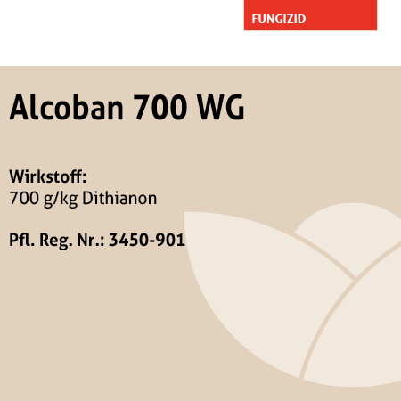 Alcoban 700 WG