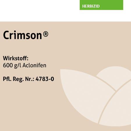 Crimson®