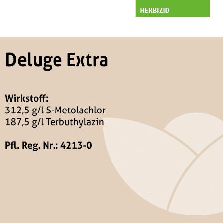 Deluge Extra