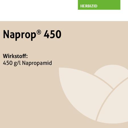 Naprop® 450