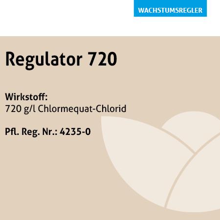 Regulator 720